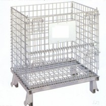 Wire Cage Pallet